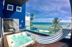 Juan Dolio, Amazing Penthouse for Sale, Beach Front Line ID.2249