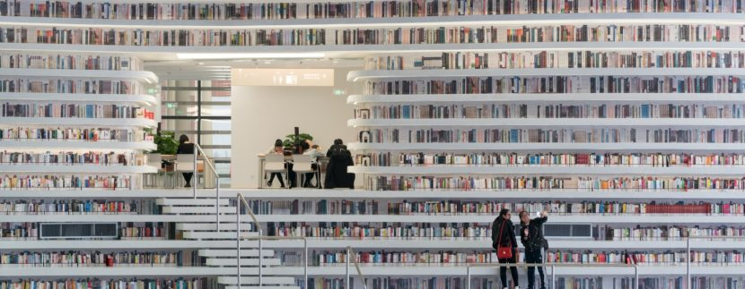 24_Tianjin_Library_©Ossip