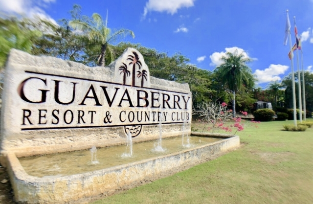 Juan Dolio, Guavaberry Golf & Country Club Apartamento Venta ID.885