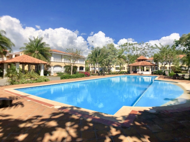 Guavaberry Golf and Country Club en Juan Dolio Apartamento Vacacional (99)