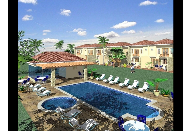 Se Vende Villa Turística en Metro Country Club (18)